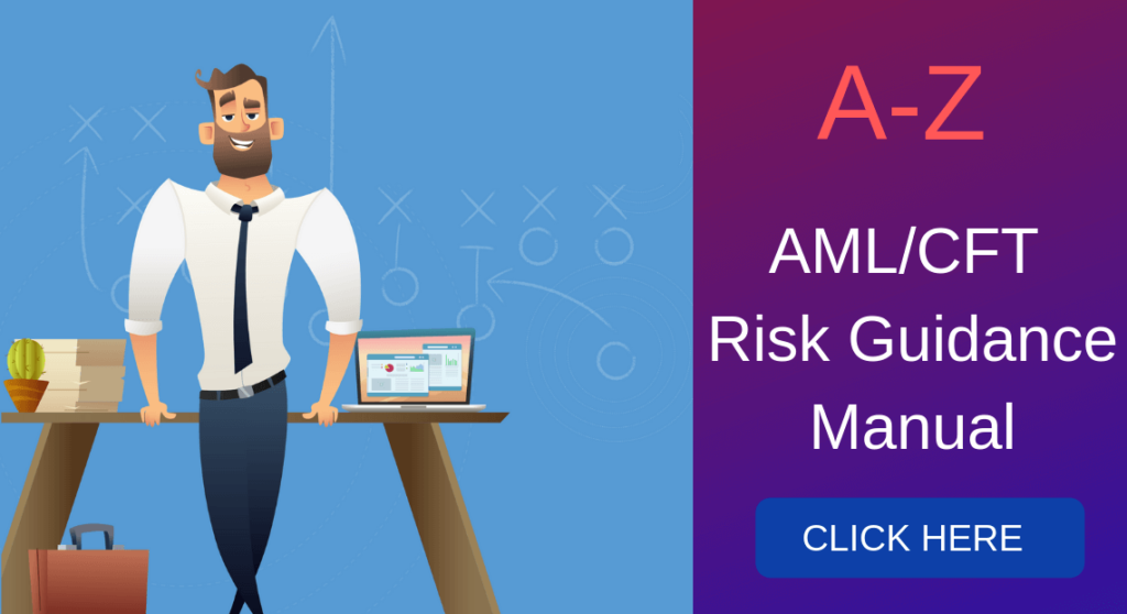 AML RISK ASSESSMENTS REPORT
