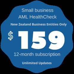 AML HealthCheck NZ